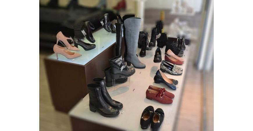 4 Τύποι παπουτσιών για να βγάλεις το χειμώνα.